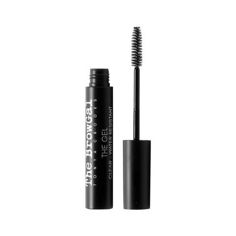 The BrowGal Clear Brow Gel