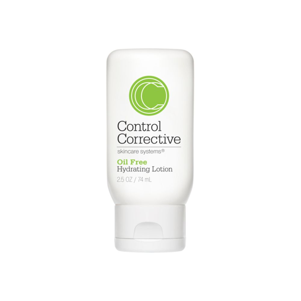 Control Corrective Oil-Free Hydrating Lotion