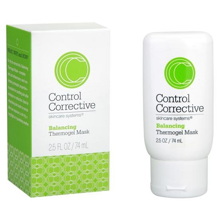 Control Corrective Balancing Thermogel Mask