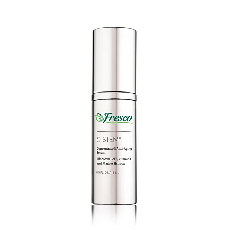 Fresco C-Stem Serum  .5 oz