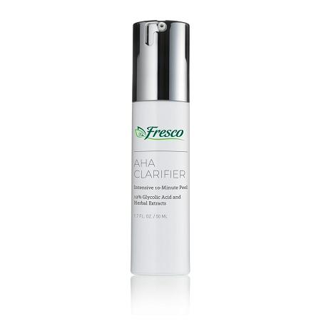 Fresco AHA Clarifier Intensive 10-Minute Peel
