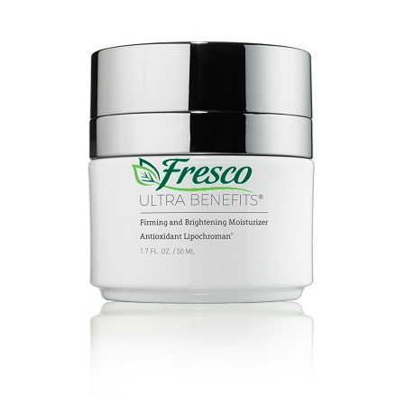 Fresco Ultra Benefits Creme 1.7 oz.