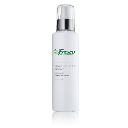 Fresco Vita C Peptide Spray