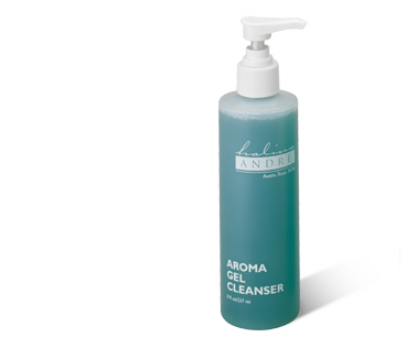 Halina Andre Aroma Gel Cleanser
