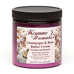 Keyano Aromatics Champagne & Rose Butter Cream