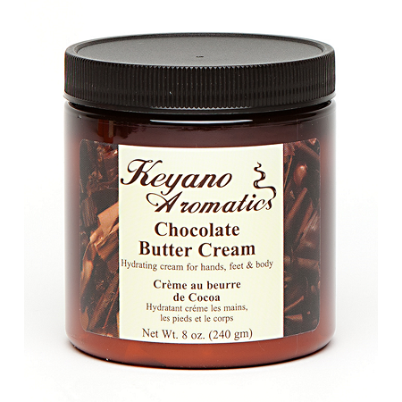 Keyano Aromatics Chocolate Butter Cream
