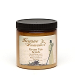 Keyano Aromatics Green Tea Scrub
