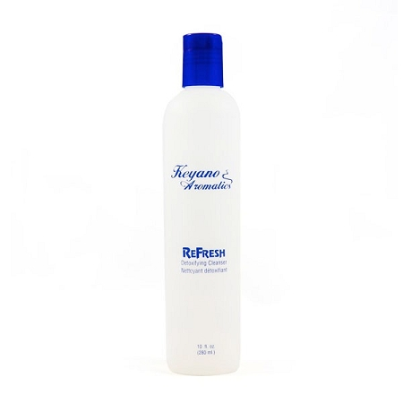 Keyano Aromatics ReFresh Shampoo for Thinning Hair
