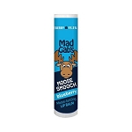 Mad Gabs Moose Smooch Lip Balm in Blueberry