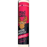 Mad Gabs Moose Smooch Lip Balm in Raspberry