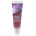 Wildly Natural Lip Gloss in Plum