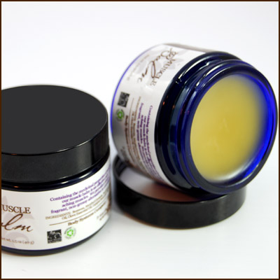 Body Systems Muscle Balm