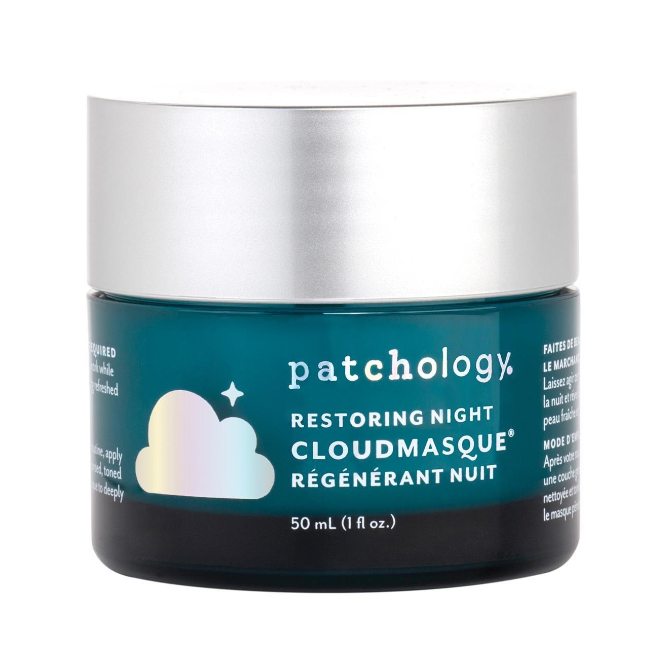 Patchology Restoring Night Cloud Masque