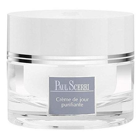 Paul Scerri Purifying Day Cream