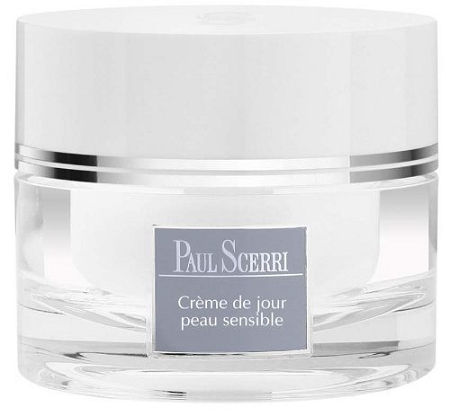 Paul Scerri Sensitive Day Cream