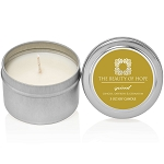 Beauty of Hope Spiced Candle 3oz Tin