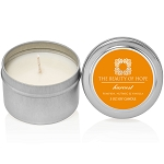 Beauty of Hope Harvest Candle 3oz Tin