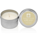 Beauty of Hope Golden Spruce Candle 3oz Tin