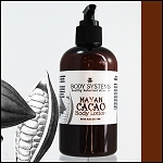 Body Systems Mayan Cacao Body Lotion
