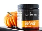 Body Systems Pumpkin Spice Body Scrub
