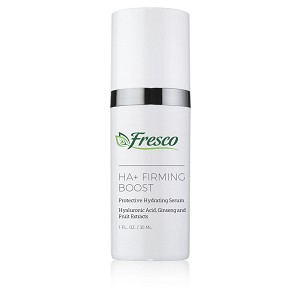 Fresco HA+ Firming Boost
