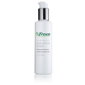 Fresco Dual Action Toner 6 oz.