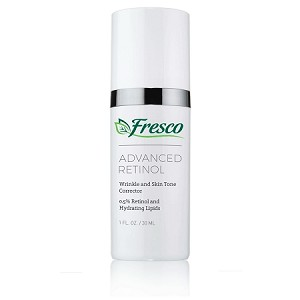 Fresco Advanced Retinol Serum