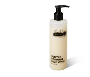 Halina Andre Gentle Foaming Face Wash